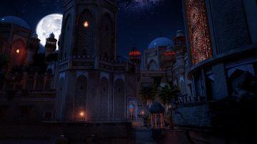 Immagine -14 del gioco Prince of Persia: Le Sabbie del Tempo Remake per PlayStation 4