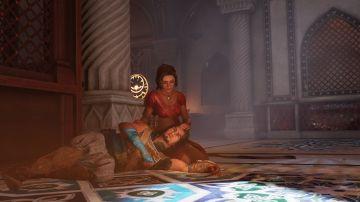 Immagine -13 del gioco Prince of Persia: Le Sabbie del Tempo Remake per PlayStation 4