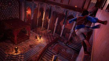 Immagine -12 del gioco Prince of Persia: Le Sabbie del Tempo Remake per PlayStation 4