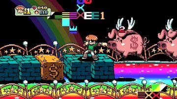 Immagine -2 del gioco Scott Pilgrim vs. The World: The Game - Complete Edition per Xbox One