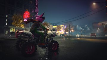 Immagine -4 del gioco Saints Row: The Third Remastered per PlayStation 4