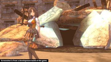 Immagine -17 del gioco Metal Max Xeno per PlayStation 4
