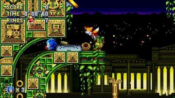 Immagine -2 del gioco Sonic Mania per Playstation 4
