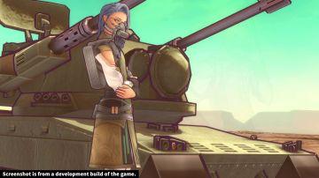 Immagine -16 del gioco Metal Max Xeno per PlayStation 4