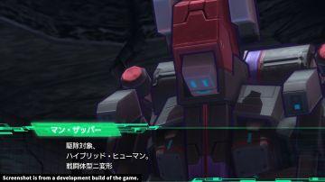 Immagine -13 del gioco Metal Max Xeno per PlayStation 4