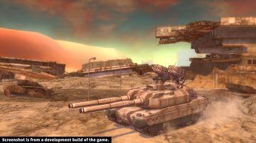 Immagine -14 del gioco Metal Max Xeno per PlayStation 4