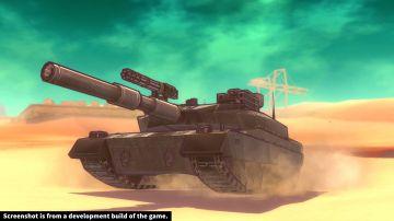Immagine -15 del gioco Metal Max Xeno per PlayStation 4