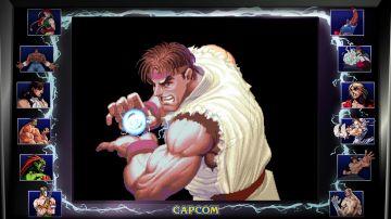 Immagine -8 del gioco Street Fighter 30th Anniversary Collection per PlayStation 4