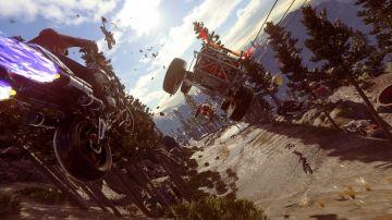 Immagine -5 del gioco Onrush per PlayStation 4