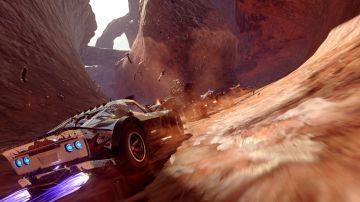 Immagine -4 del gioco Onrush per PlayStation 4