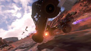 Immagine -3 del gioco Onrush per PlayStation 4