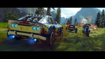 Immagine -16 del gioco Onrush per Xbox One