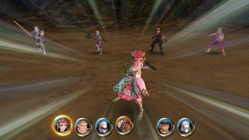 Immagine -4 del gioco SaGa SCARLET GRACE: AMBITIONS per PlayStation 4