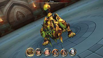 Immagine -3 del gioco SaGa SCARLET GRACE: AMBITIONS per PlayStation 4