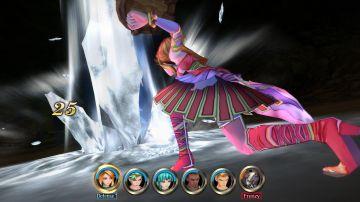 Immagine -1 del gioco SaGa SCARLET GRACE: AMBITIONS per PlayStation 4