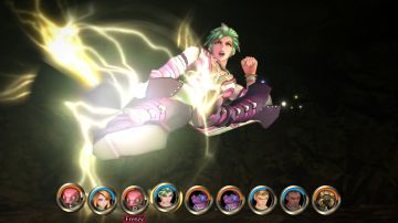 Immagine 0 del gioco SaGa SCARLET GRACE: AMBITIONS per PlayStation 4