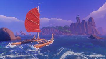Immagine -3 del gioco Windbound per Nintendo Switch