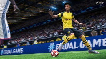 Immagine -2 del gioco FIFA 20 per PlayStation 4