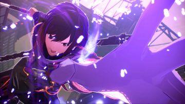 Immagine -4 del gioco Scarlet Nexus per PlayStation 4