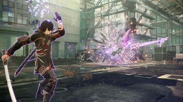 Immagine -3 del gioco Scarlet Nexus per PlayStation 4