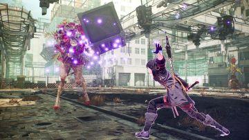 Immagine -5 del gioco Scarlet Nexus per PlayStation 4