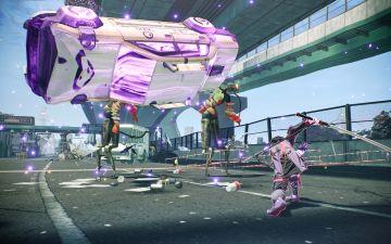 Immagine 0 del gioco Scarlet Nexus per PlayStation 4
