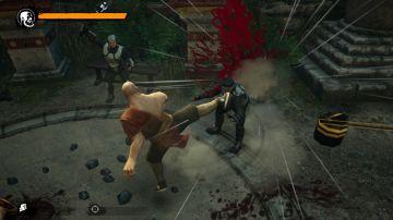 Immagine -1 del gioco Redeemer: Enhanced Edition per Nintendo Switch