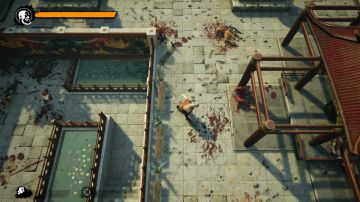 Immagine -5 del gioco Redeemer: Enhanced Edition per Xbox One