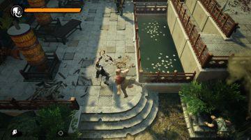 Immagine -4 del gioco Redeemer: Enhanced Edition per Nintendo Switch