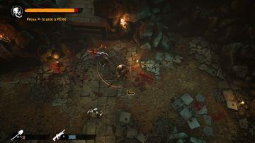 Immagine -2 del gioco Redeemer: Enhanced Edition per Xbox One