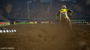 Immagine 0 del gioco Monster Energy Supercross - The Official Videogame 2 per PlayStation 4