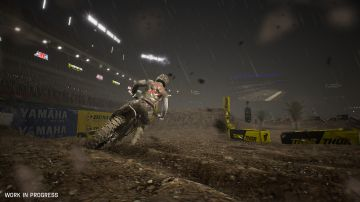 Immagine -2 del gioco Monster Energy Supercross - The Official Videogame 2 per Nintendo Switch