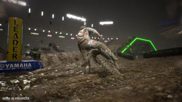 Immagine -4 del gioco Monster Energy Supercross - The Official Videogame 2 per PlayStation 4