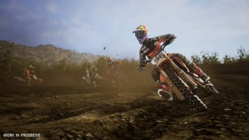 Immagine -2 del gioco Monster Energy Supercross - The Official Videogame 2 per PlayStation 4
