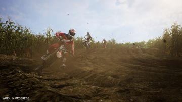Immagine -3 del gioco Monster Energy Supercross - The Official Videogame 2 per PlayStation 4
