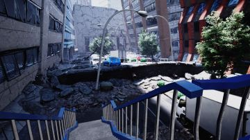 Immagine -1 del gioco Disaster Report 4: Summer Memories per PlayStation 4