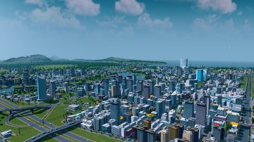 Immagine -5 del gioco Cities: Skylines per Xbox One