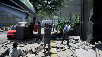 Immagine -2 del gioco Disaster Report 4: Summer Memories per PlayStation 4