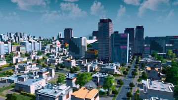 Immagine -1 del gioco Cities: Skylines per Xbox One