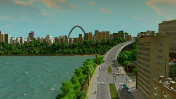 Immagine -2 del gioco Cities: Skylines per Xbox One