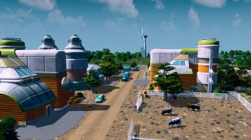 Immagine -3 del gioco Cities: Skylines per Xbox One