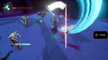 Immagine -17 del gioco Omensight per PlayStation 4