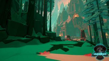 Immagine -15 del gioco Omensight per PlayStation 4