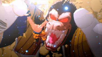 Immagine -5 del gioco Dragon Ball Z: Kakarot per PlayStation 4