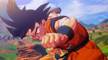 Immagine -4 del gioco Dragon Ball Z: Kakarot per PlayStation 4