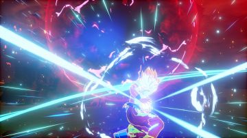 Immagine -1 del gioco Dragon Ball Z: Kakarot per PlayStation 4