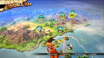 Immagine -1 del gioco Dragon Ball Z: Kakarot per Xbox One