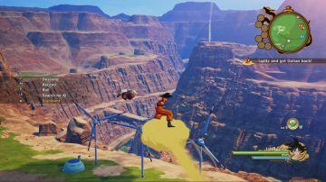 Immagine -3 del gioco Dragon Ball Z: Kakarot per Xbox One