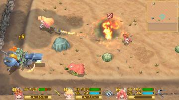 Immagine -1 del gioco Secret of Mana per Playstation 4