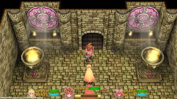 Immagine -4 del gioco Secret of Mana per PSVITA